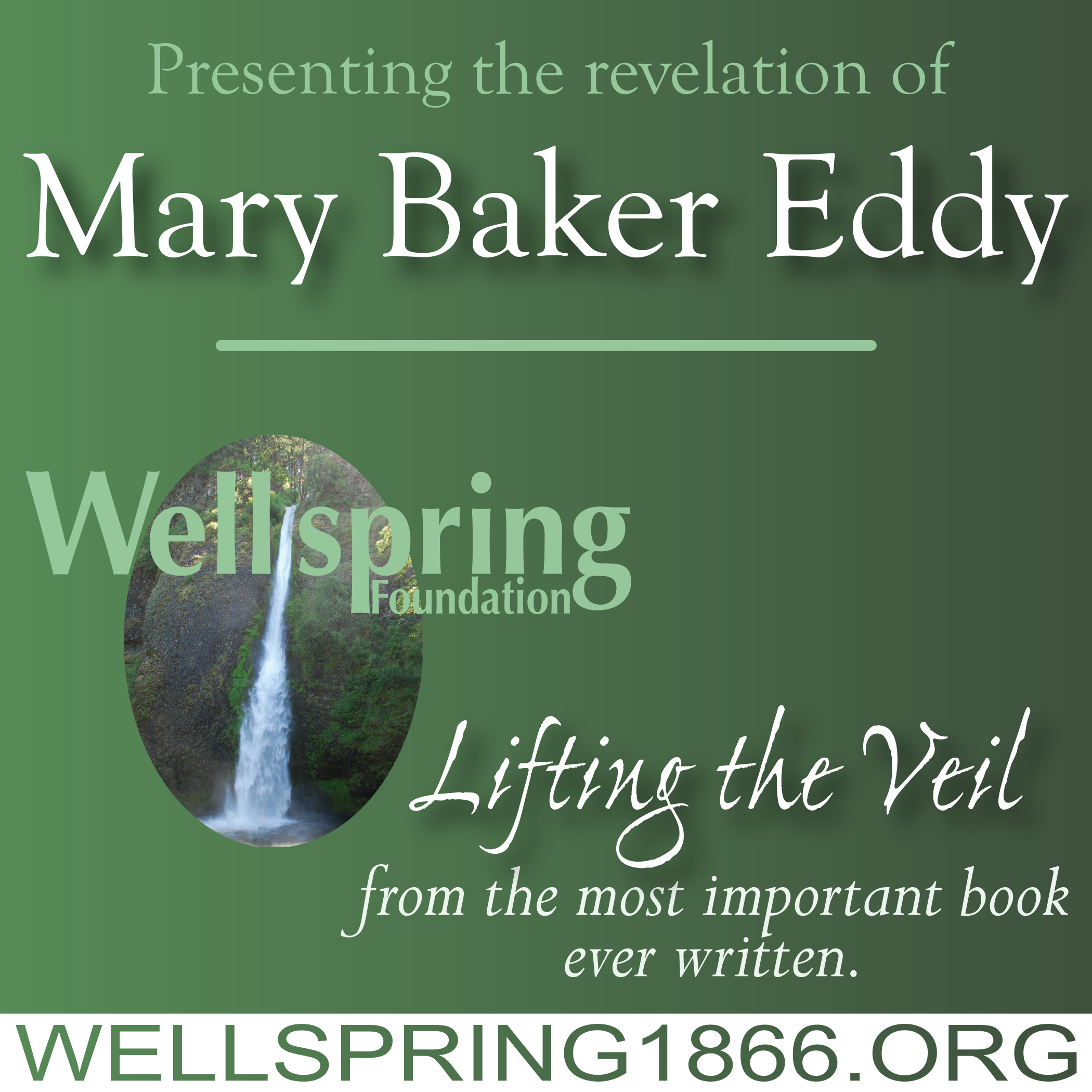 Wellspring podcast